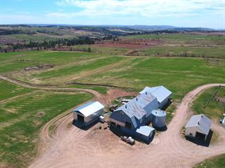 Farm for sale in Saint-Fabien, Bas-Saint-Laurent, 267, 1er Rang Est, 26532225 - Centris.ca