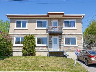 Duplex à vendre à Sainte-Thérèse, Laurentides, 134 - 134A, Rue  Mainville, 15752796 - Centris.ca