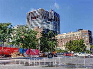 Condo for sale in Montréal (Ville-Marie), Montréal (Island), 405, Rue de la Concorde, apt. 1207, 18006237 - Centris.ca