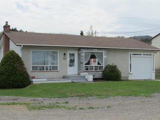 Maison à vendre à Sainte-Madeleine-de-la-Rivière-Madeleine, Gaspésie/Îles-de-la-Madeleine, 10, Rue  Bellevue, 14716811 - Centris.ca