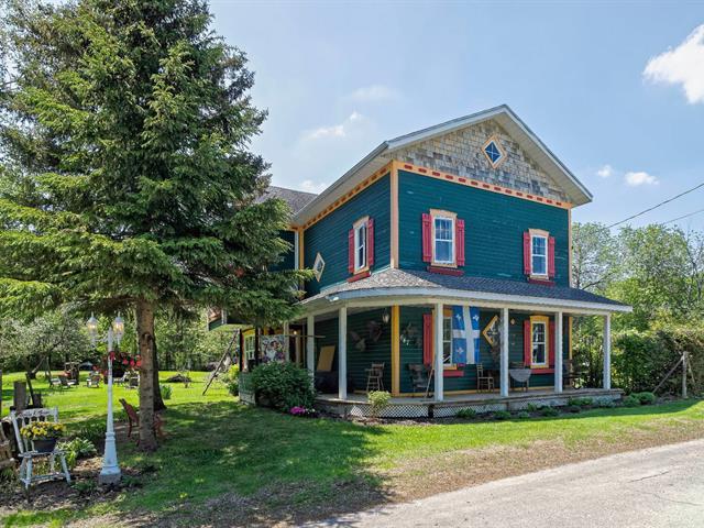 Maison à vendre à Pointe-Fortune, Montérégie, 647, Rue du Tisseur, 18672145 - Centris.ca