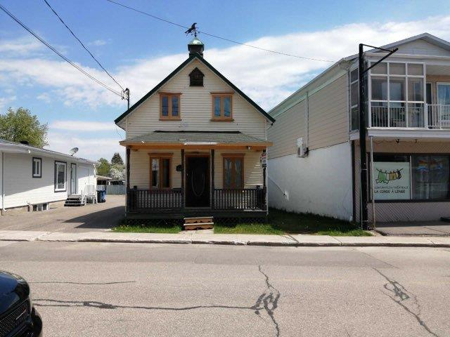 House for sale in Saint-Tite, Mauricie, 381, Rue  Notre-Dame, 10517183 - Centris.ca
