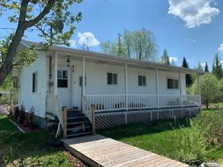 Maison à vendre à Lac-des-Écorces, Laurentides, 504, Route  311 Sud, 25268617 - Centris.ca