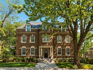 Maison à vendre à Westmount, Montréal (Île), 3250, Avenue  Cedar, 25616553 - Centris.ca