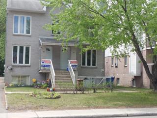 Quadruplex for sale in Saint-Jérôme, Laurentides, 211 - 217, boulevard de La Salette, 11947602 - Centris.ca