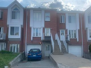 Duplex for sale in Laval (Saint-François), Laval, 9070 - 9072, Rue  De Tilly, 9288205 - Centris.ca