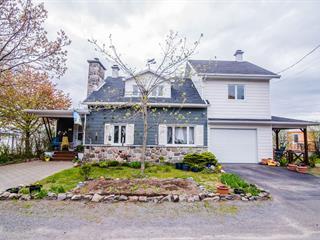 House for sale in Cap-Saint-Ignace, Chaudière-Appalaches, 761, Chemin des Pionniers Est, 23994463 - Centris.ca