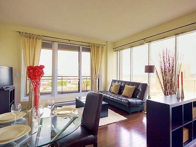 Condo / Appartement à louer à Montréal (Ville-Marie), Montréal (Île), 400, Rue  Sherbrooke Ouest, app. 2004, 11696100 - Centris.ca