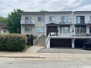 Quadruplex for sale in Laval (Chomedey), Laval, 3036 - 3040, 7e Rue, 26930340 - Centris.ca