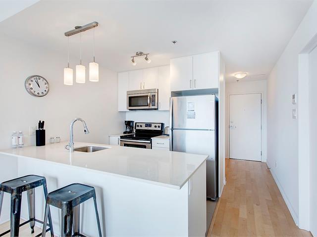 Condo / Appartement à louer à Montréal (Ville-Marie), Montréal (Île), 688, Rue  Notre-Dame Ouest, app. 805, 23872378 - Centris.ca