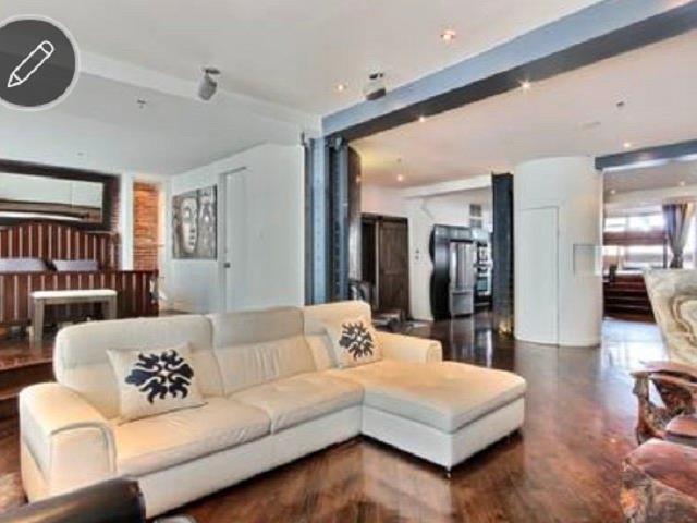 Condo / Appartement à louer à Montréal (Ville-Marie), Montréal (Île), 210, Rue  Saint-Jacques, app. 501, 24485303 - Centris.ca