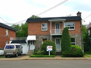 Duplex à vendre à Saint-Jérôme, Laurentides, 20 - 22, Rue  Sarto, 11569353 - Centris.ca