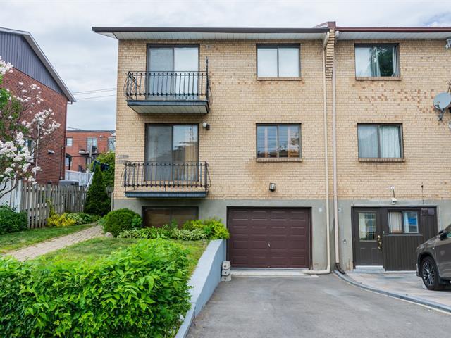 Duplex for sale in Montréal (Rivière-des-Prairies/Pointe-aux-Trembles), Montréal (Island), 8617 - 8619, Avenue  Louis-Lumière, 27106508 - Centris.ca
