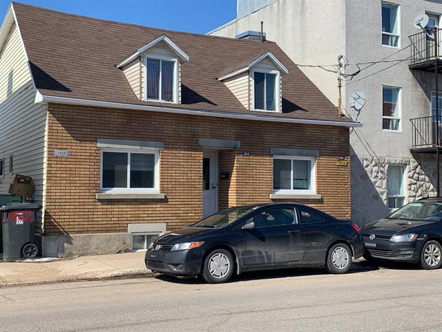 Quadruplex for sale in Trois-Rivières, Mauricie, 1812 - 1822, Rue  Saint-Philippe, 12982289 - Centris.ca