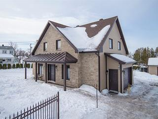 Maison à vendre à Sainte-Pétronille, Capitale-Nationale, 8633, Chemin  Royal, 22561796 - Centris.ca