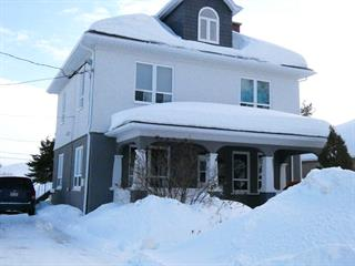 Quadruplex for sale in La Sarre, Abitibi-Témiscamingue, 49, 5e Avenue Est, 17029525 - Centris.ca
