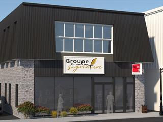 Local commercial à louer à Salaberry-de-Valleyfield, Montérégie, 85, Rue  Champlain, local 206, 20111356 - Centris.ca
