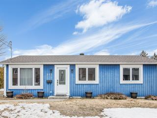 Maison à vendre à Magog, Estrie, 283, Rue  Léonard, 23180245 - Centris.ca