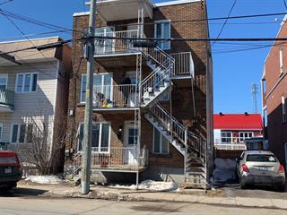 Triplex à vendre à Trois-Rivières, Mauricie, 696 - 700, Rue  Williams, 9117178 - Centris.ca