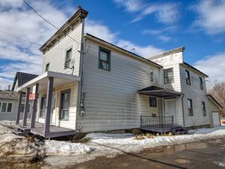 Duplex à vendre à Sainte-Justine-de-Newton, Montérégie, 2780 - 2782, Rue  Principale, 9856135 - Centris.ca