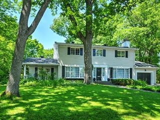 House for sale in Québec (Sainte-Foy/Sillery/Cap-Rouge), Capitale-Nationale, 2962, Rue de la Promenade, 14619946 - Centris.ca