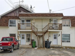 Quadruplex for sale in Pierreville, Centre-du-Québec, 90 - 96, Rue  Tremblay, 27819880 - Centris.ca