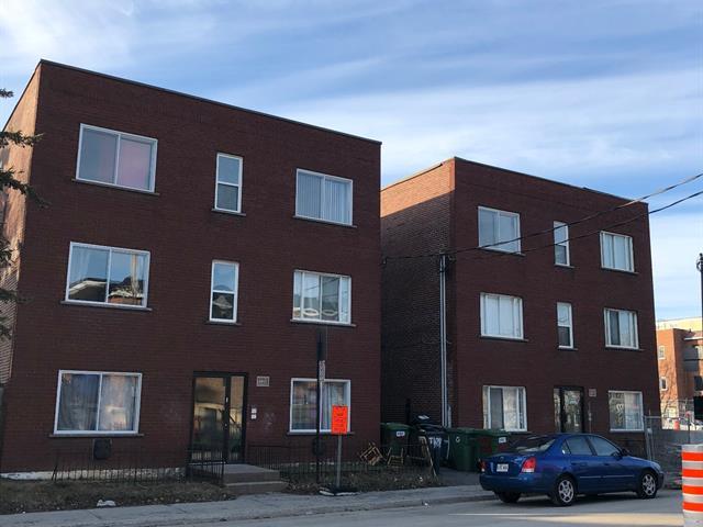 Income properties for sale in Montréal (Villeray/Saint-Michel/Parc-Extension), Montréal (Island), 4015 - 4025, Rue  Everett, 25480324 - Centris.ca