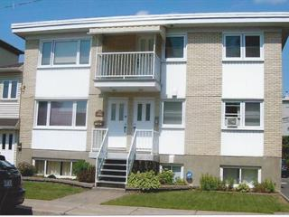 Triplex for sale in Québec (La Cité-Limoilou), Capitale-Nationale, 2053 - 2055, Rue  Sir-Mathias-Tellier, 27223437 - Centris.ca