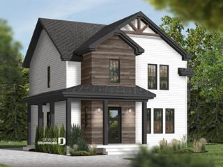 Maison à vendre à Sainte-Anne-de-Beaupré, Capitale-Nationale, Avenue des Verbourgs, 17200901 - Centris.ca