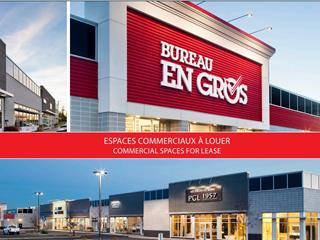Commercial unit for rent in Beloeil, Montérégie, 100 - 180, Rue  Serge-Pepin, 17458327 - Centris.ca