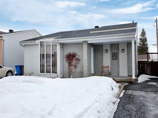 Maison à vendre à L'Assomption, Lanaudière, 23, Rue  Vadnais, 17336444 - Centris.ca