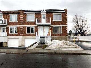 Duplex for sale in Varennes, Montérégie, 47 - 49, Rue  Jodoin, 9483584 - Centris.ca
