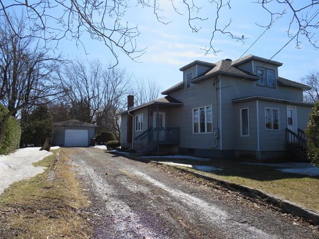 Maison à vendre à Beauharnois, Montérégie, 438, boulevard de Melocheville, 17755509 - Centris.ca