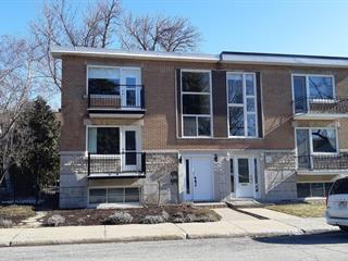 Duplex à vendre à Montréal (Anjou), Montréal (Île), 5745 - 5749, Avenue  Azilda, 14891203 - Centris.ca