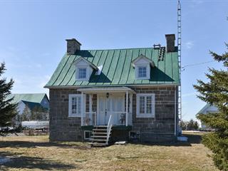 Hobby farm for sale in Saint-Mathieu, Montérégie, 574Z, Chemin de la Petite-Côte, 26355175 - Centris.ca