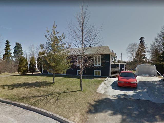 Condo / Apartment for rent in Saguenay (Jonquière), Saguenay/Lac-Saint-Jean, 1881, Rue  Deschênes, 28996210 - Centris.ca