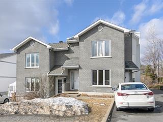 Duplex for sale in Granby, Montérégie, 83 - 85, Rue  Dubé, 18993463 - Centris.ca