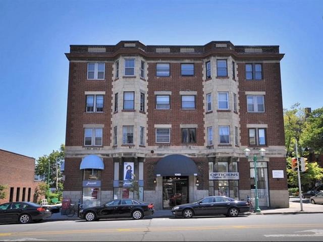 Condo / Appartement à louer à Montréal (Outremont), Montréal (Île), 1090, Avenue  Laurier Ouest, app. 10, 22278429 - Centris.ca