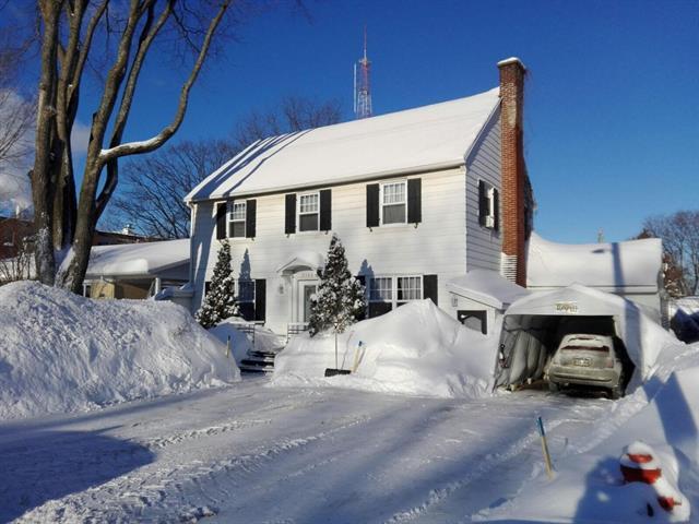 House for sale in Québec (Sainte-Foy/Sillery/Cap-Rouge), Capitale-Nationale, 2108 - 2110, boulevard  René-Lévesque Ouest, 24883403 - Centris.ca