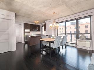 Condo for sale in Montréal (Le Sud-Ouest), Montréal (Island), 400, Rue de l'Inspecteur, apt. 524, 28276494 - Centris.ca