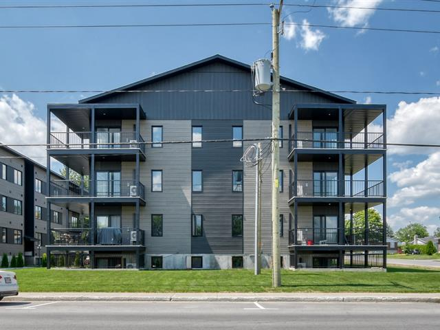 Condo / Apartment for rent in Saint-Charles-Borromée, Lanaudière, 154, Rang de la Petite-Noraie, apt. K, 27506987 - Centris.ca