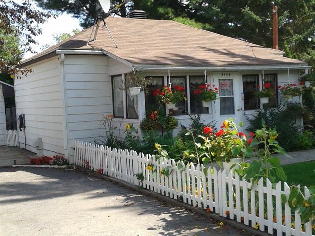 House for sale in Rawdon, Lanaudière, 3834, Rue  Vital-Perreault, 23496461 - Centris.ca