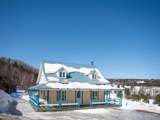 House for sale in Baie-Saint-Paul, Capitale-Nationale, 54, Chemin de l'Équerre, 25596246 - Centris.ca