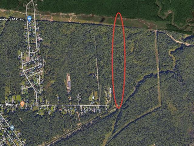 Land for sale in Terrebonne (Terrebonne), Lanaudière, Chemin  Saint-Roch, 18488901 - Centris.ca