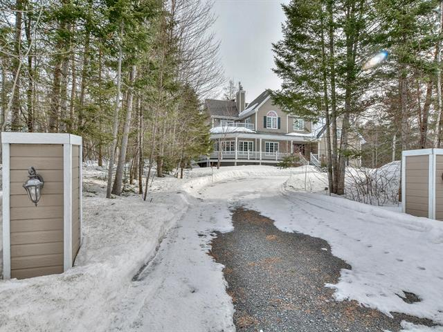 House for sale in Morin-Heights, Laurentides, 35, Rue du Lièvre, 11103957 - Centris.ca