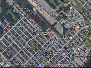 Terrain à vendre à Trois-Rivières, Mauricie, Rue des Vétérans, 14456947 - Centris.ca