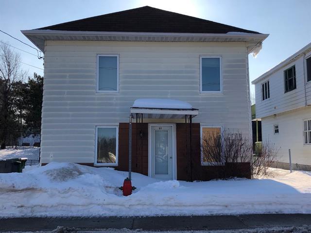 House for sale in Victoriaville, Centre-du-Québec, 60Z, Rue  Saint-Philippe, 11988159 - Centris.ca