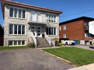 Quadruplex for sale in La Prairie, Montérégie, 758 - 764, boulevard  Taschereau, 28055048 - Centris.ca