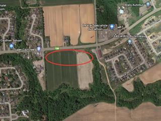Lot for sale in Sainte-Sophie, Laurentides, boulevard  Sainte-Sophie, 12637012 - Centris.ca