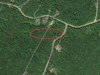 Terrain à vendre à Brownsburg-Chatham, Laurentides, 3, Rue de la Butte, 14908884 - Centris.ca
